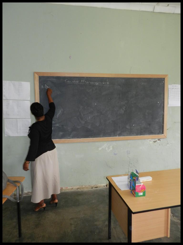 Pre-School Teacher Training Centre
