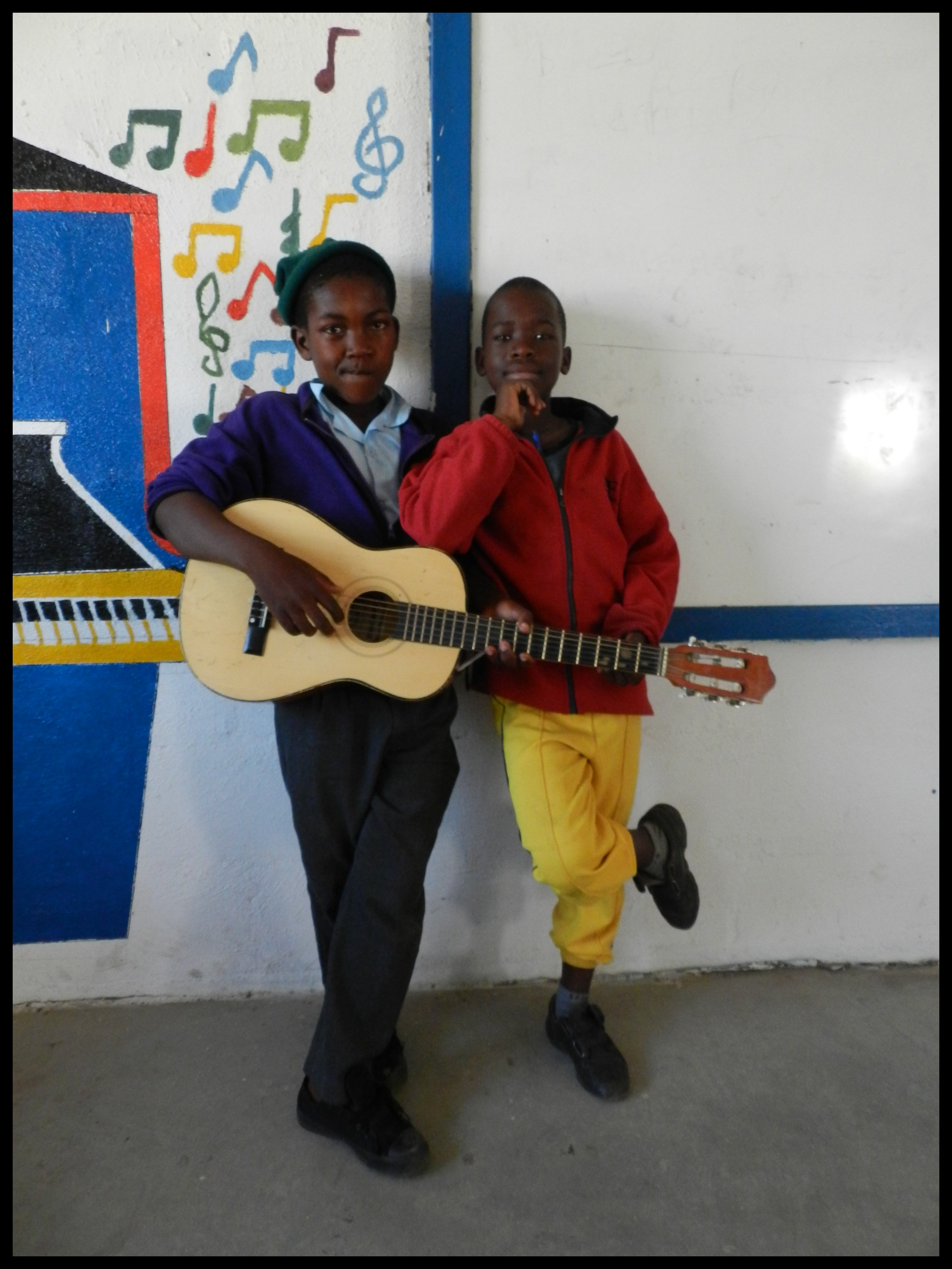 Enjabulweni Choir